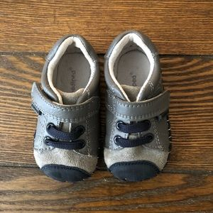 Pedipeds Baby Boy Shoes